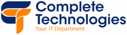 Complete Technologies company logo