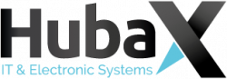 HubaX IT & Electronic Systems OG company logo