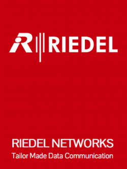 RIEDEL Networks