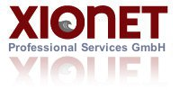 Xionet empowering technologies company logo