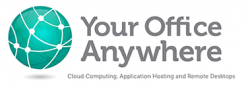 Your Office Anywhere company logo